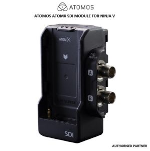 Picture of Atomos AtomX SDI Module for Ninja V