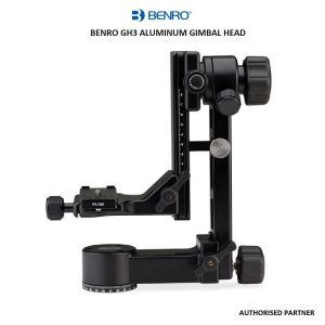Picture of Benro GH3 Aluminum Gimbal Head