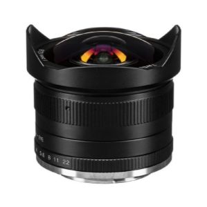 Picture of 7artisans Photoelectric 7.5mm f/2.8 Fisheye Lens for Canon EF-M