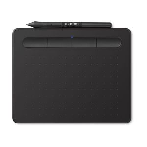 Picture of Wacom Intuos Creative Pen Tablet (Small, Black)
