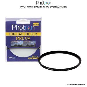 Picture of Photron 82 mm MRC UV Digital Filter Multi Coated