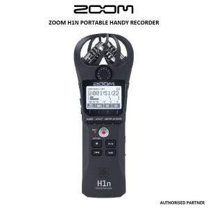 Picture of Zoom H1n Portable Handy Recorder