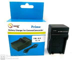 Picture of SMARTPRO BATTERY CHARGER FOR NKN ENEL 14