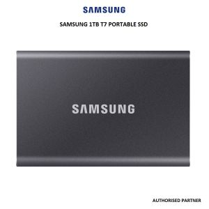 Picture of Samsung 1TB T7 Portable SSD