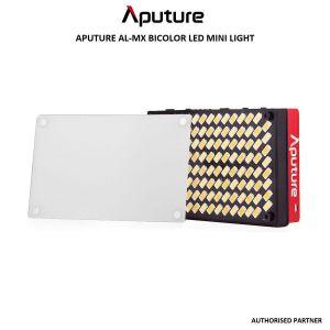 Picture of Aputure Amaran AL-MX Bicolor LED Mini Light
