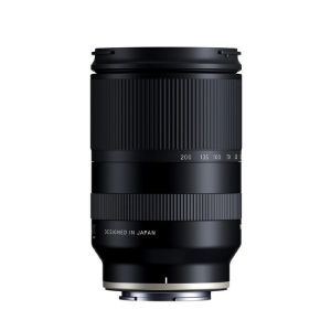 Picture of Tamron 28-200mm f/2.8-5.6 Di III RXD Lens for Sony E