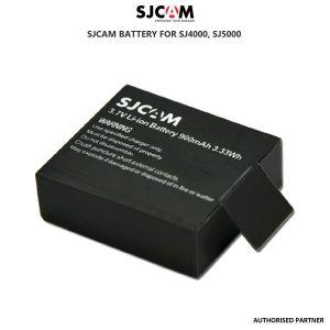 Picture of SJCAM Battery for SJ4000, SJ5000