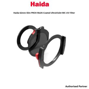 Picture of Haida M10 Filter Holder Kit with 67mm Adapter Ring