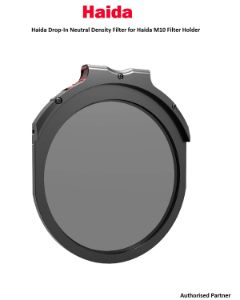 Picture of Haida 49mm Slim PROII Multi-Coated Ultraviolet MC-UV Filter