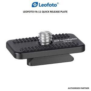Picture of Leofoto FA-11 Quick Release Plate