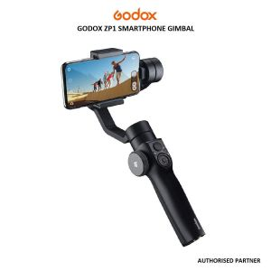 Picture of Godox ZP1 Smartphone Gimbal