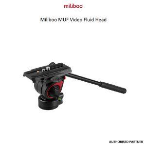 Picture of Miliboo MUF Video Fluid Head