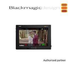 """Picture of Blackmagic Design Video Assist 3G-SDI/HDMI 7"""" Recorder/Monitor"""