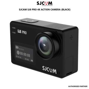 sjcam sj8 pro action camera right view image