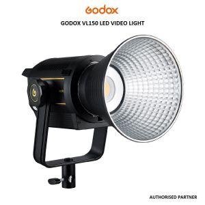 Picture of Godox VL150 LED Video Light