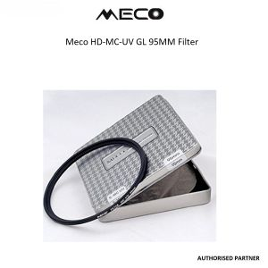 Picture of Meco 95MM HD MC UV FILTER