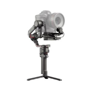 Picture of DJI Ronin-S 2 Gimbal Stabilizer Pro Combo