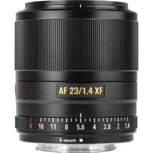 Picture of Viltrox AF 23mm f/1.4 XF Lens for FUJIFILM X