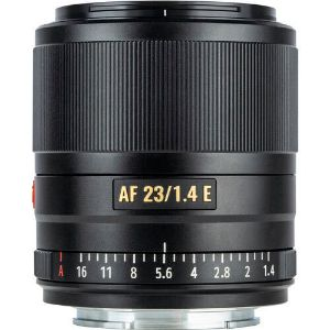 Picture of Viltrox AF 23mm f/1.4 E Lens for Sony E