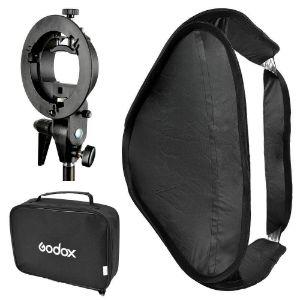 Picture of Godox SEUV8080 80x80cm Softbox Kit