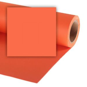 Picture of Colorama 2.72 x 11m Pumpkin