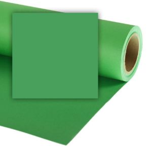 Picture of Colorama 2.72 x 11m Chromagreen