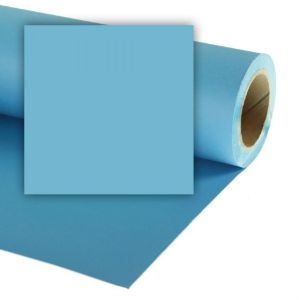 Picture of Colorama Background Paper 2.72 x 11m Sky Blue