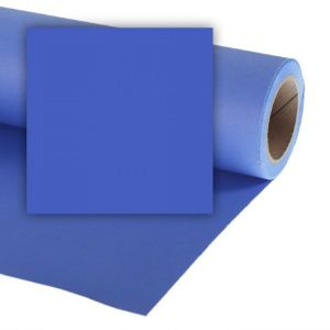Picture of Colorama 2.72 x 11m Chromablue