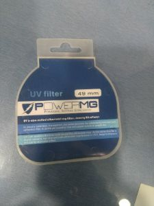Picture of Photomaa Slim UV Filter (49mm)