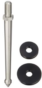 Picture of Gitzo G1220.129LB XL Stainless Steel Long Spike for Monopod