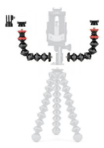 Picture of Joby Gorillapod Arm Kit(Black/Charcoal)