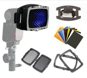 Picture of Strobo Kit-Direct To Flashgun