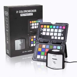 Picture of Display PRO + Color Checker Passport
