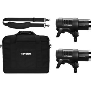 Picture of D2 1000/1000 AIRTTL KIT