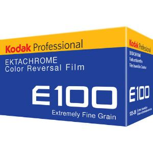Picture of EKTACHROME 135-36 E100