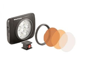 Picture of Manfrotto LED Light Lumimuse 6 LED