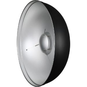 """Picture of Godox Pro Beauty Dish (Silver, 21.3"""")"""