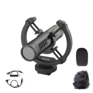 Picture of Mirfak Audio N2 – Compact On-Camera Microphone
