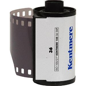 Picture of ILFORD-6010465-Kentmere 100 135 36EXP FILM (Pack of 10)