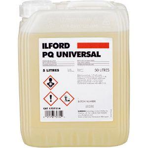 Picture of Ilford PQ Universal Paper Developer, 5 Liter
