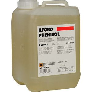 Picture of Ilford Phenisol X-Ray Developer - To Make 5 Liters