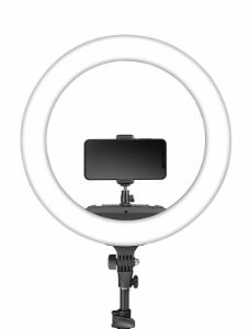 Picture of DIGITEK 18 inch Professional LED Ring Light (DRL-18R)