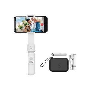 Picture of Zhiyun-Tech SMOOTH-X Smartphone Gimbal Combo Kit White