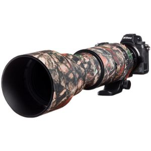 Picture of LENS OAK Neoprene Lens Protection SGMA 150-600 Brown Camo