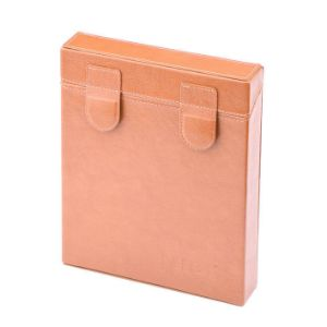 Picture of NiSi 150 x 150mm  Leather Hard Case for up to 6 Square Filters