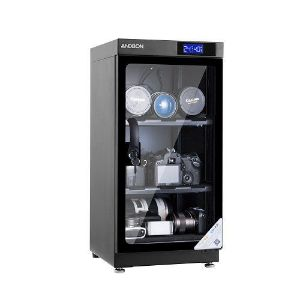 Picture of Andbon AD-50C 50 Liters Capacity Digital Display Dry Cabinet.