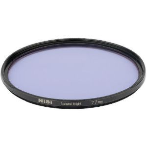 Picture of NiSi 77mm Natural Night Filter (Light Pollution Filter)