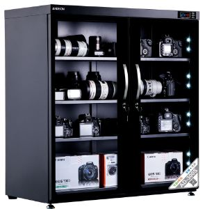 Picture of Andbon AD-300S 300L Automatic Digital Display Dry Cabinet