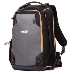 Picture of Mind Shift Brand PhotoCross15Backpack-Orange Ember