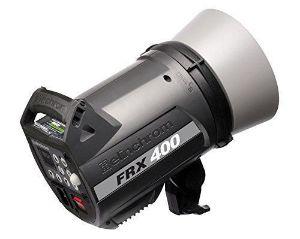elinchrom frx 400 standard kit left view image